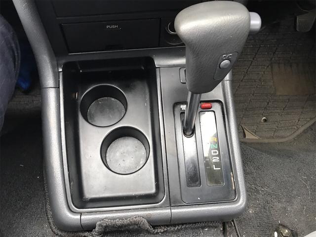 スライドドア 4WD AC キーレス スライドドア(14枚目)