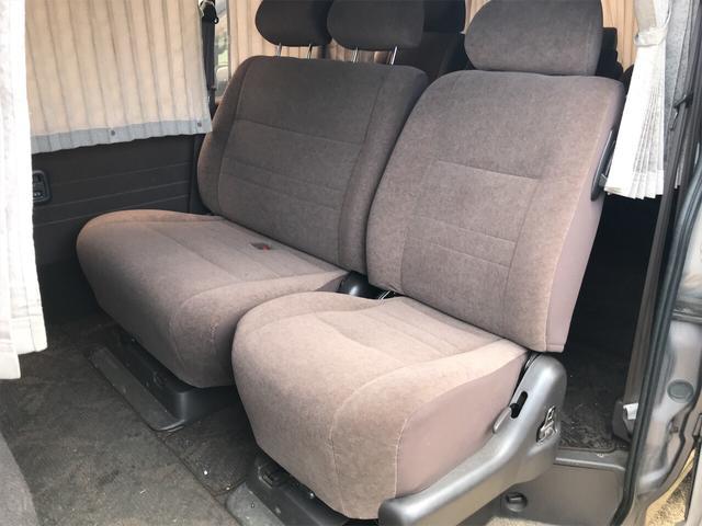スライドドア 4WD ETC ワンボックス 10名(4枚目)