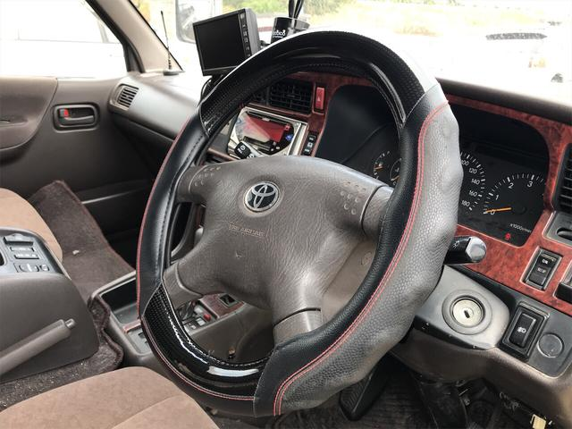 スライドドア 4WD ETC ワンボックス 10名(9枚目)