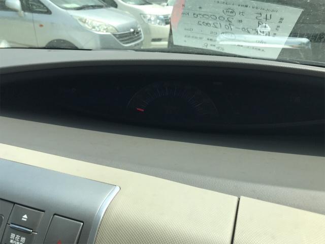 G 後席モニタ ナビ バックカメラ 4WD AW クルコン(21枚目)