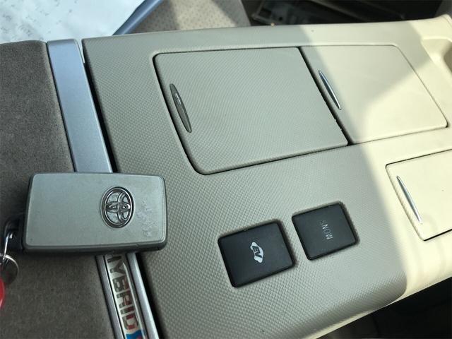 G 後席モニタ ナビ バックカメラ 4WD AW クルコン(22枚目)