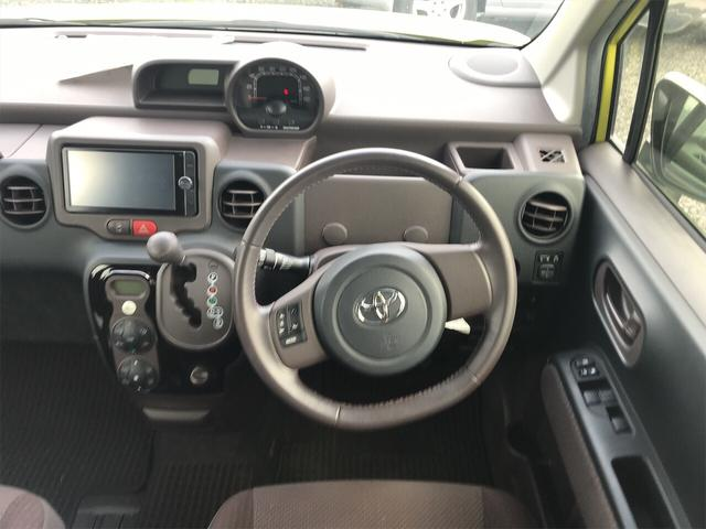 G ナビ CVT ETC コンパクトカー シートヒーター(11枚目)