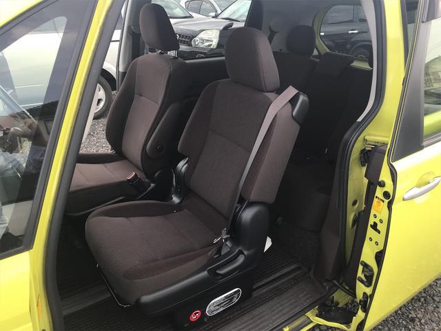 G ナビ CVT ETC コンパクトカー シートヒーター(23枚目)