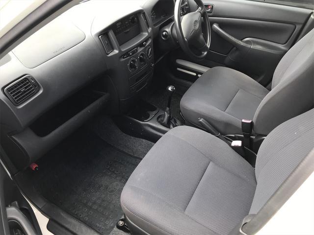 DX 4WD 商用車 エアコン ホワイト マニュアル(13枚目)