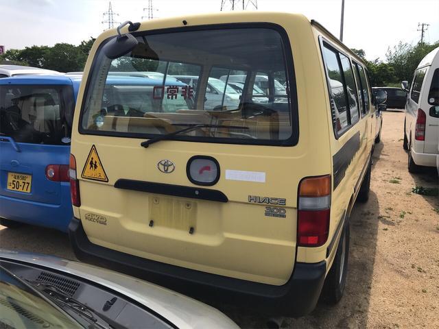 スライドドア 4WD AW AC ターボ 運転席エアバッグ(3枚目)