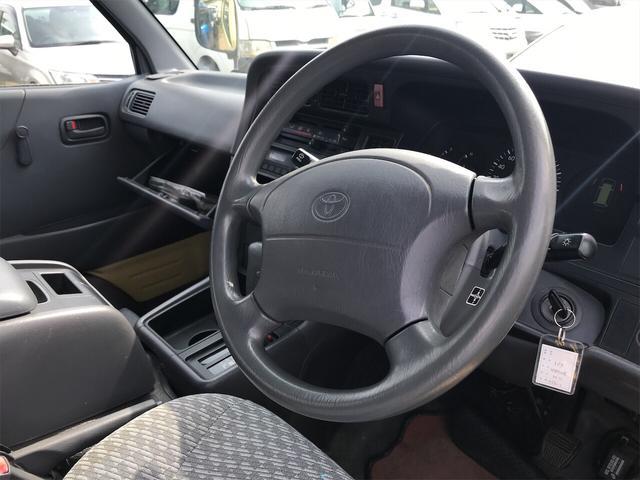 スライドドア 4WD AW AC ターボ 運転席エアバッグ(6枚目)