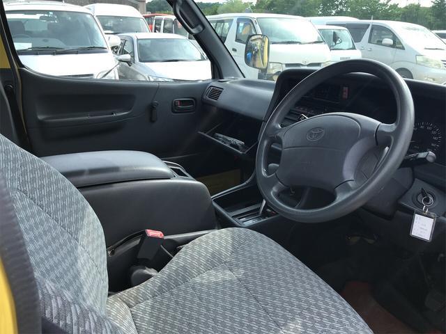 スライドドア 4WD AW AC ターボ 運転席エアバッグ(7枚目)