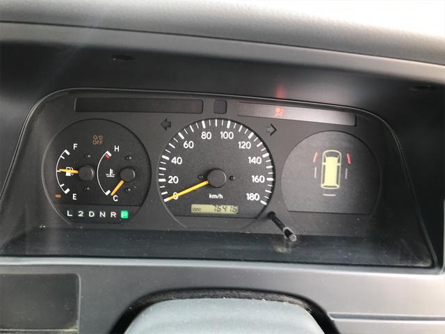スライドドア 4WD AW AC ターボ 運転席エアバッグ(9枚目)