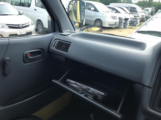 スライドドア 4WD AW AC ターボ 運転席エアバッグ(12枚目)