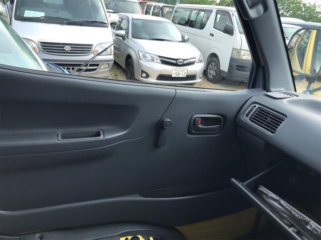 スライドドア 4WD AW AC ターボ 運転席エアバッグ(13枚目)