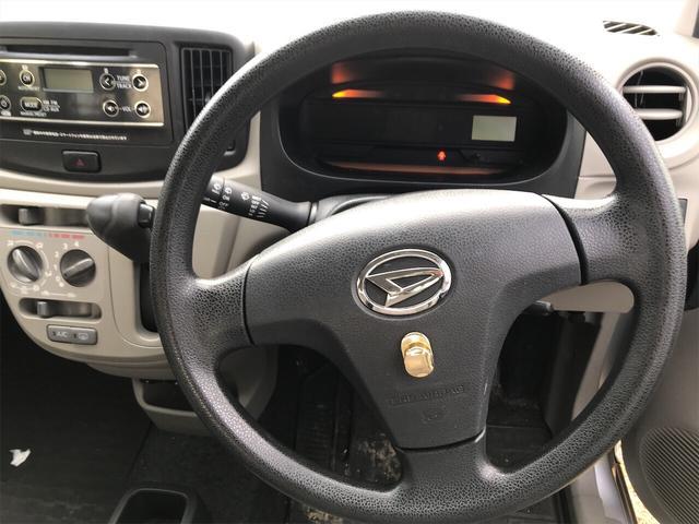 軽自動車 4WD ブライトシルバーメタリック オーディオ付(5枚目)