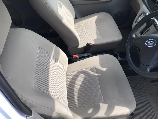 軽自動車 4WD スカイブルー CVT AC 修復歴無(4枚目)