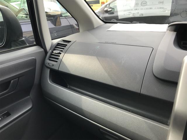 バックカメラ 4WD AW ミニバン AC CVT ブラック(10枚目)