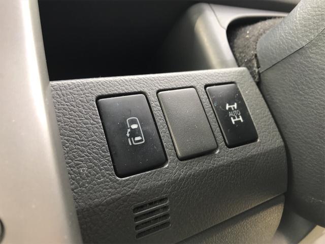 バックカメラ 4WD AW ミニバン AC CVT ブラック(11枚目)