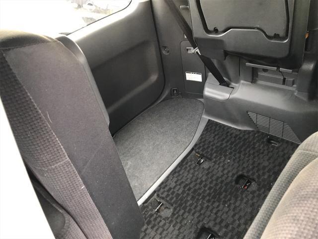 バックカメラ 4WD AW ミニバン AC CVT ブラック(14枚目)