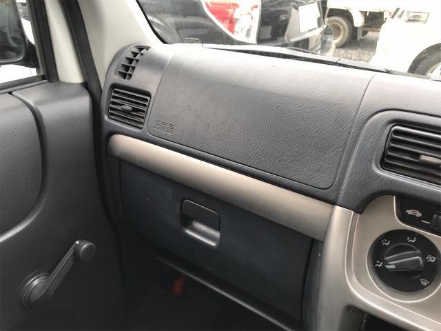 4WD エアコン AT 軽バン スライドドア ホワイト(9枚目)
