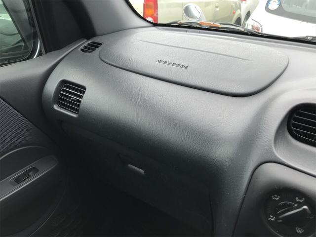軽自動車 4WD シルバーメタリック AT AC 電格ミラー(11枚目)