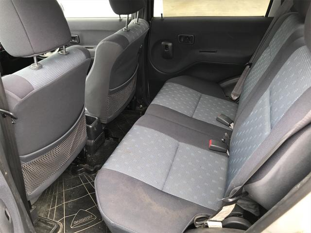 軽自動車 4WD シルバーメタリック AT AC 電格ミラー(14枚目)