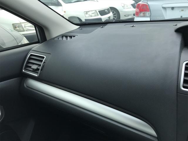 バックカメラ ETC オーディオ付 DVD CVT 4WD(11枚目)
