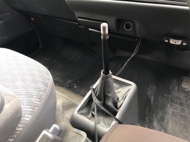 スライドドア 4WD ETC ワンボックス AC CDMT(8枚目)