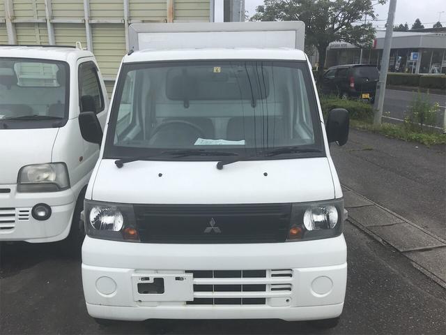 4WD エアコン マニュアル 軽トラック ホワイト(2枚目)