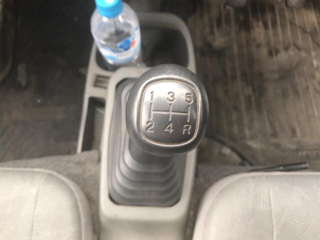 4WD エアコン マニュアル 軽トラック ホワイト(10枚目)