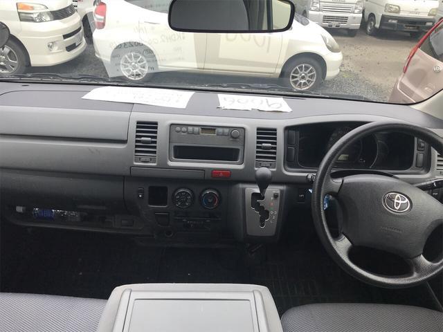 4WD 福祉車両 AT 修復歴無 スライドドア ホワイト(8枚目)