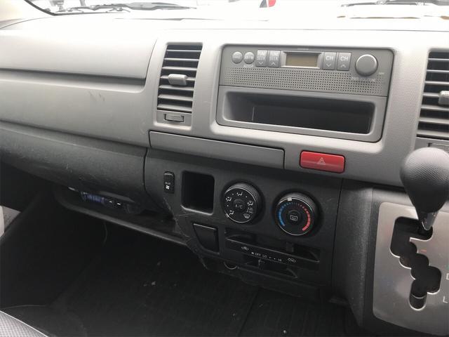 4WD 福祉車両 AT 修復歴無 スライドドア ホワイト(12枚目)