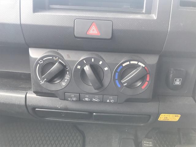 4WD AT AC パワーウィンドウ シートヒーター パワステ Wエアバッグ(10枚目)