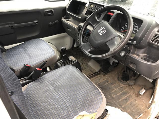 4WD エアコン 5速マニュアル 運転席エアバッグ(6枚目)