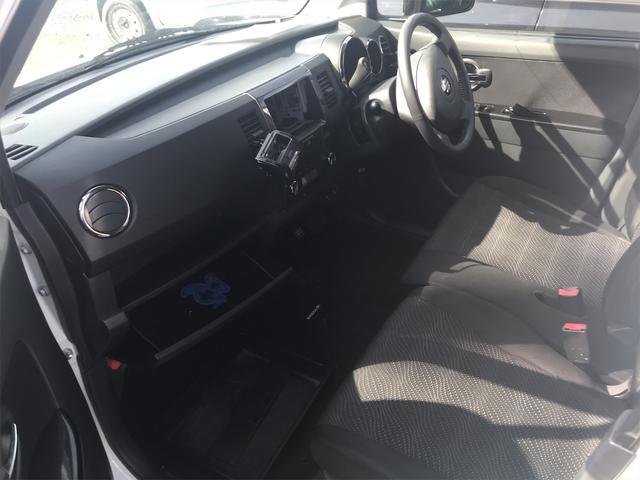 スティングレーT ABS 電格ミラー AC キセノンライト キーレスリモコン(6枚目)