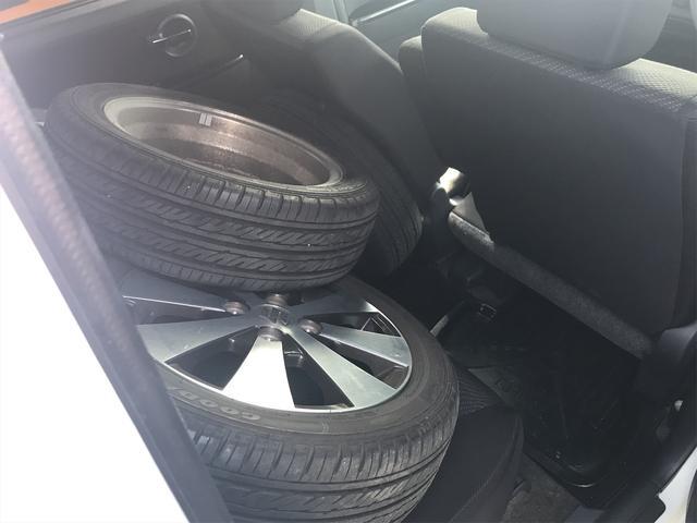 スティングレーT ABS 電格ミラー AC キセノンライト キーレスリモコン(10枚目)