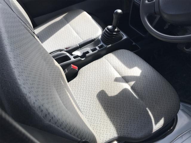 4WD エアコン ご速マニュアル 運転席エアバッグ(3枚目)