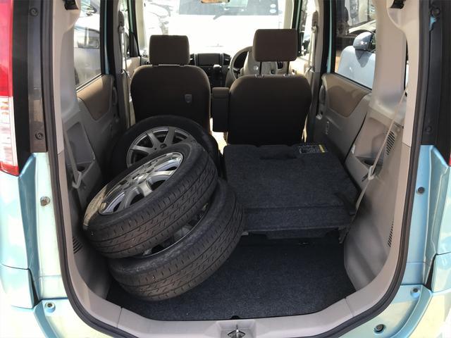 リミテッドII 4WD ETC HIDライト シートヒーター 盗難防止システム(15枚目)