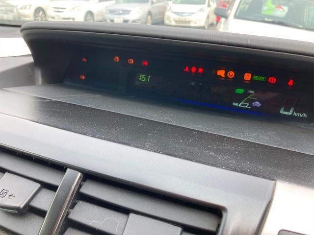 S ナビ CVT AW ETC スマートキー オーディオ付 ブラック AC 後席モニタ 7名乗り(19枚目)