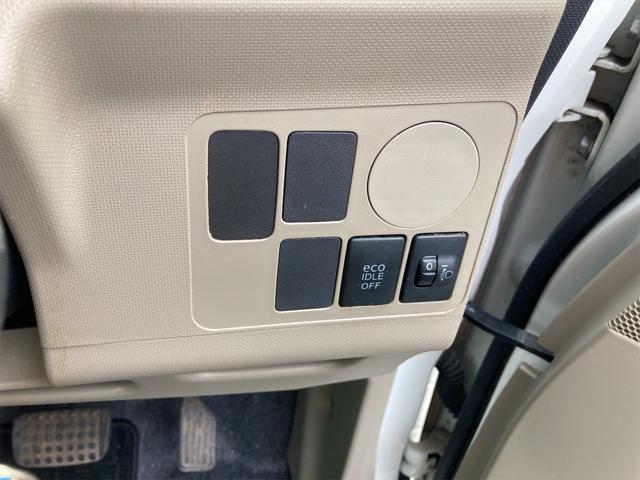 L CDデッキ キ-レス オートエアコン PW ABS ベンチシート(7枚目)