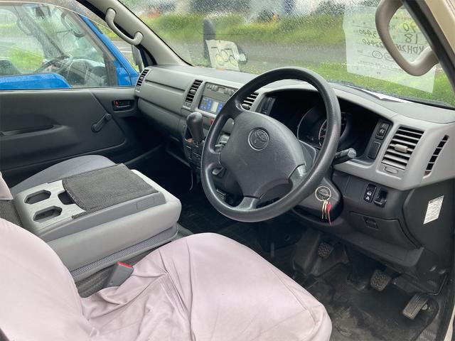 4WD AC 5速MT ホワイト 冷凍冷蔵車(4枚目)