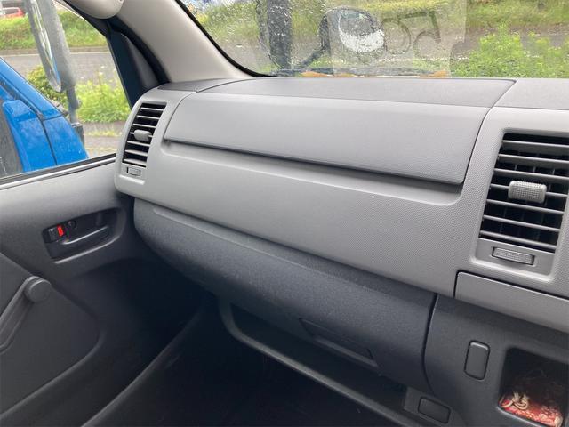 4WD AC 5速MT ホワイト 冷凍冷蔵車(13枚目)