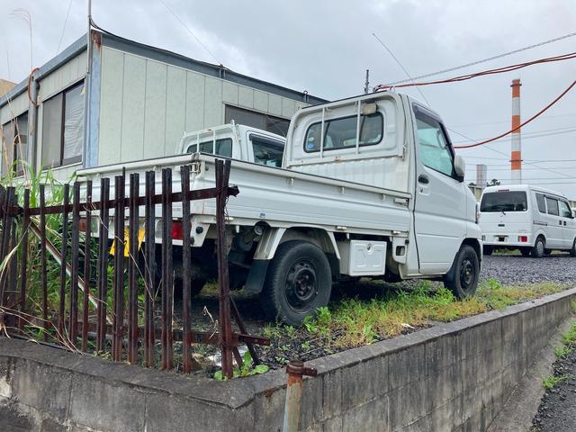 40周年記念スペシャル 4WD 軽トラック 2名乗り ホワイト(13枚目)