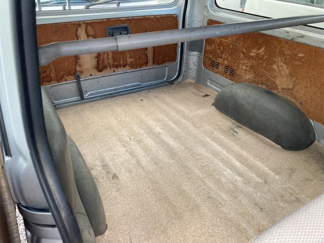 4WD 両側スライドドア キーレスエントリー AT(17枚目)