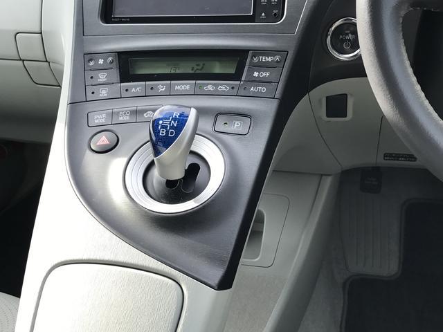 トヨタ プリウス S LEDエディション 純正フルセグナビ バックカメラ