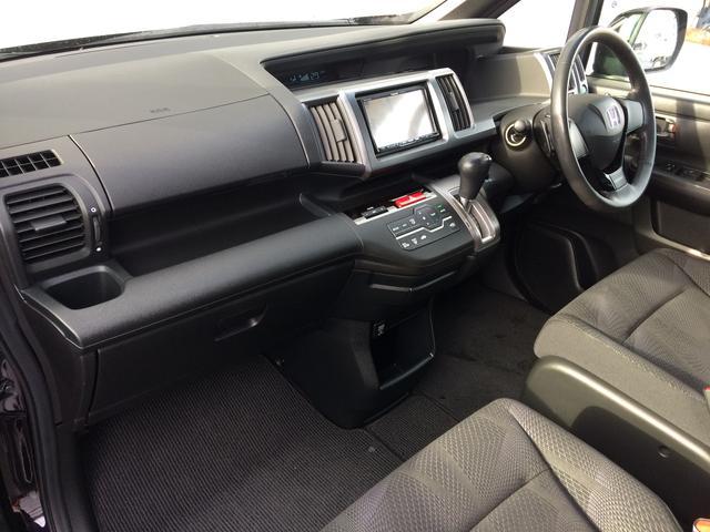 ホンダ ステップワゴンスパーダ Z HDDフルセグナビ 両側パワースライドドア ETC装備