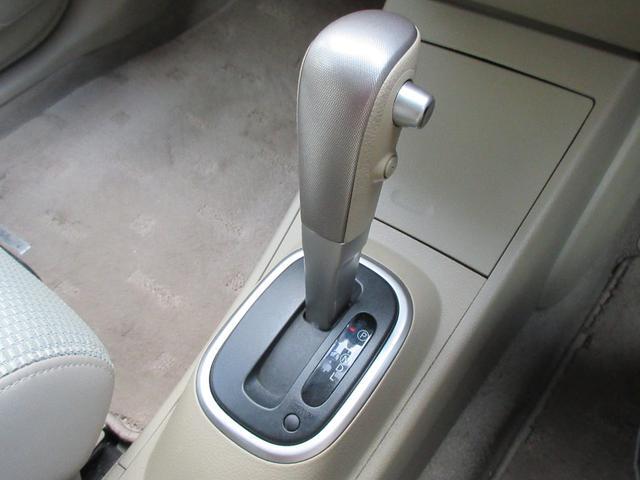 日産 ティーダ 15M 1オーナー HDDナビ スマートキー