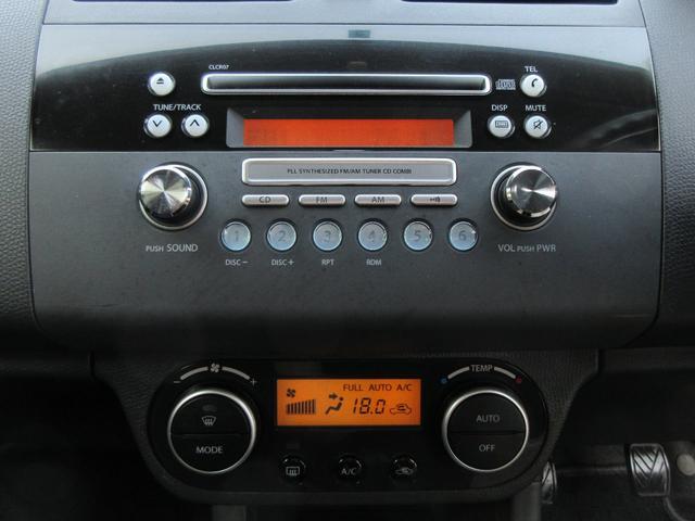 スズキ スイフト 1.3XG 5MT CD キーレス オートAC Dバイザ