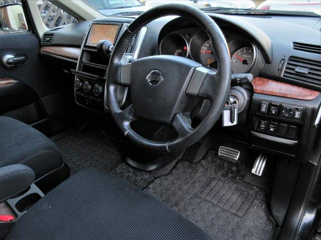 ダッシュボード周りにもキズや汚れの無いとてもキレイで清潔感のある車内になっています♪視界が広く見晴らしが良いので爽快なドライブが楽しめます♪