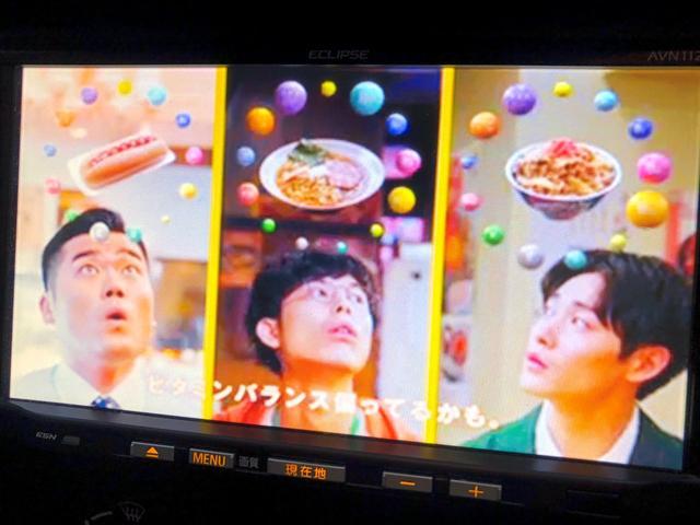 禁煙車 ナビ ETC TV キーレス パドルシフト CD(13枚目)