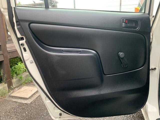 DXコンフォート 保証書 取説 修復歴無 禁煙車 横滑り防止装置 キーレス ETC ヘッドライトレベライザー Dバイザー(33枚目)