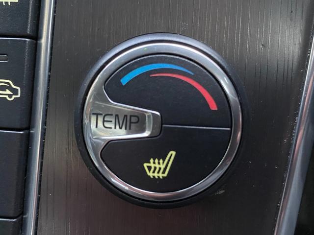 シートヒーターが装備されておりますので座面と背もたれがすぐに温かくなります♪冬の寒い時期にはとても重宝しますね♪