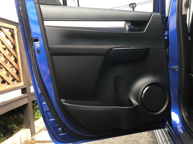 Z 4WD ナビ バックカメラ TRDパーツ ワンオーナー ETC2.0 フルセグTV 純正アルミホイール プリクラッシュセーフティ レーンディパーチャーアラート ミラーウィンカー クルコン 冬タイヤ付き(23枚目)
