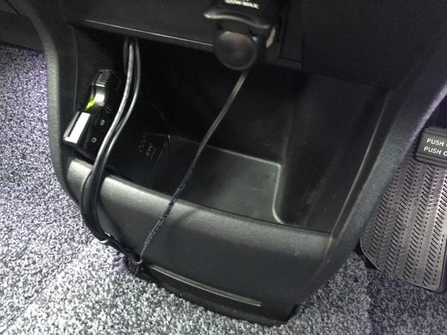 G ジャストセレクション 禁煙車 メモリーナビ フルセグ Bluetooth HID ETC ドアバイザー プライバシーガラス キーレス(50枚目)
